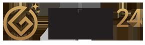 Galeri 24 logo